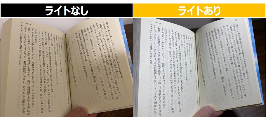 BenQ WiT MindDuo デスクライト 読書