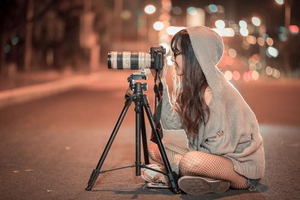 趣味 一眼レフカメラ