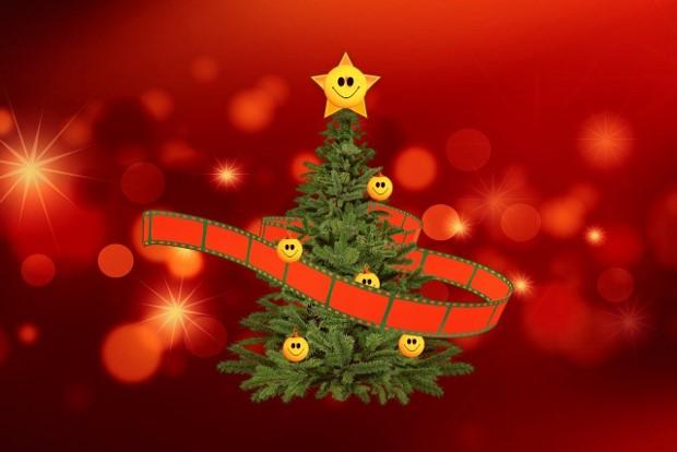 クリスマス 映画