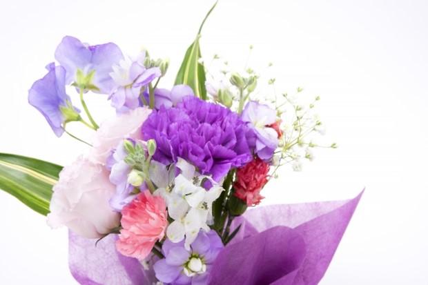 花の定期便 メリット