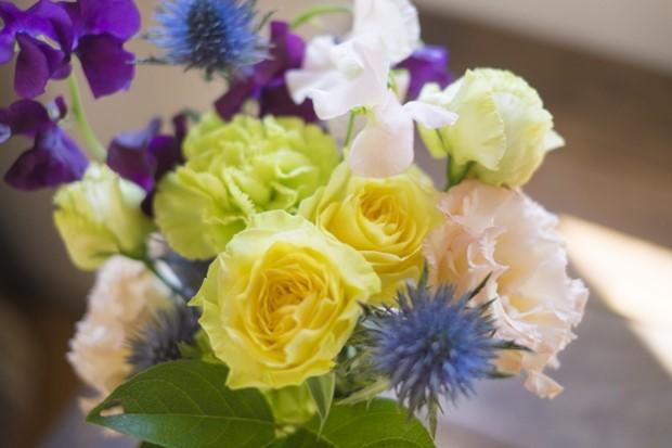 花の定期便 デメリット